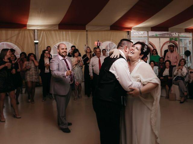 La boda de Paco y Ana en Plasencia, Cáceres 39