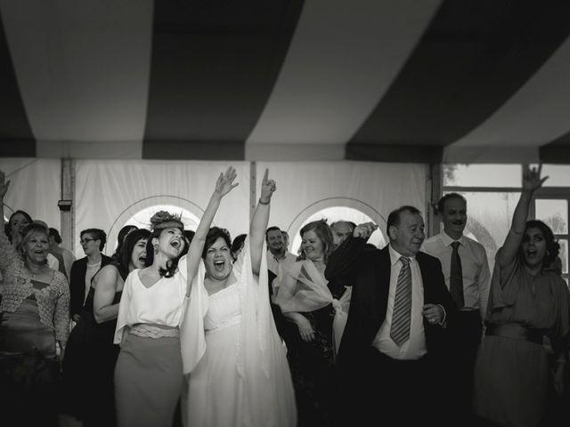 La boda de Paco y Ana en Plasencia, Cáceres 42
