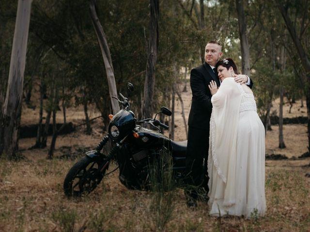 La boda de Paco y Ana en Plasencia, Cáceres 43