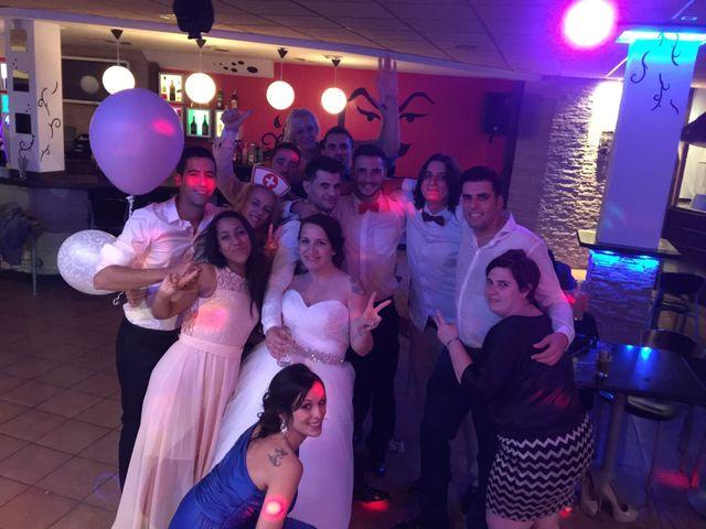 La boda de Ivan y Paqui en Rioja, Almería 9