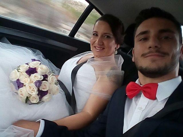 La boda de Ivan y Paqui en Rioja, Almería 17