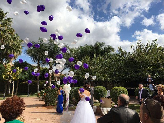 La boda de Ivan y Paqui en Rioja, Almería 2