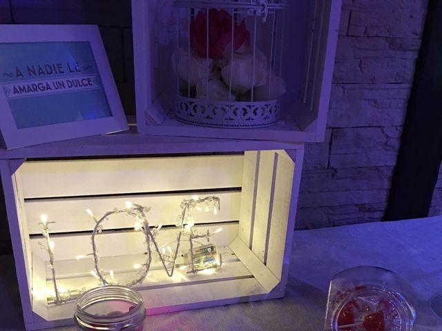 La boda de Ivan y Paqui en Rioja, Almería 20