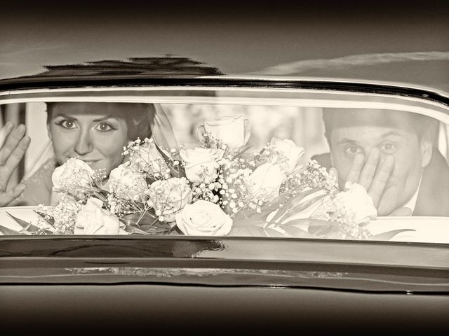 La boda de Raquel y Jaime