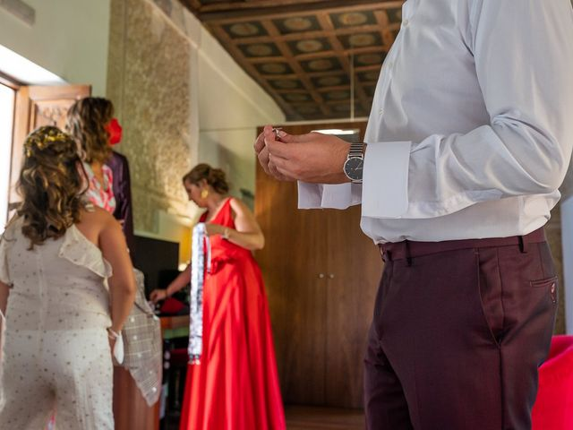 La boda de Jesús Alberto y Alejandro en Granada, Granada 12