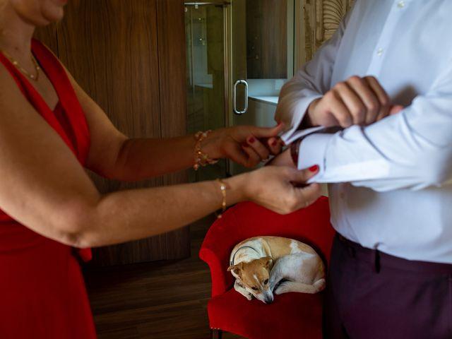 La boda de Jesús Alberto y Alejandro en Granada, Granada 13