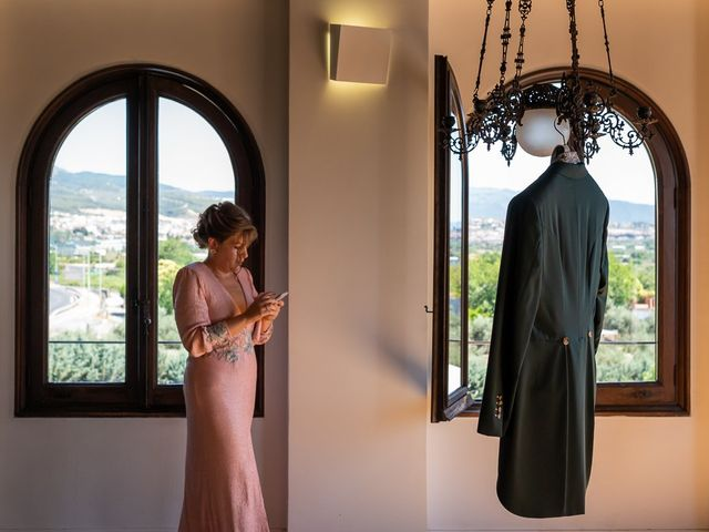 La boda de Jesús Alberto y Alejandro en Granada, Granada 25