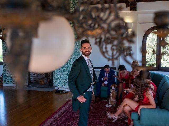 La boda de Jesús Alberto y Alejandro en Granada, Granada 28