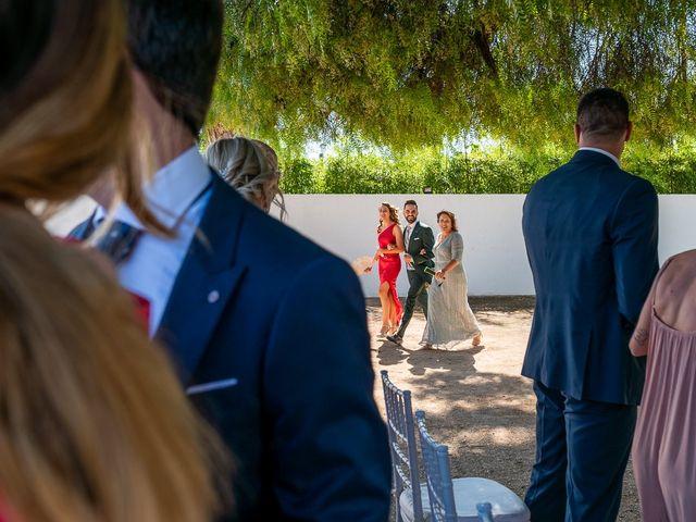 La boda de Jesús Alberto y Alejandro en Granada, Granada 31