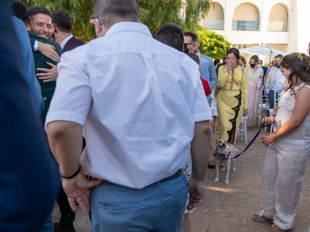 La boda de Jesús Alberto y Alejandro en Granada, Granada 48