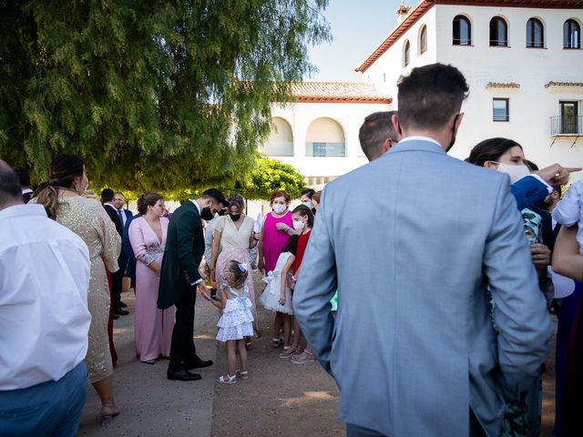 La boda de Jesús Alberto y Alejandro en Granada, Granada 49