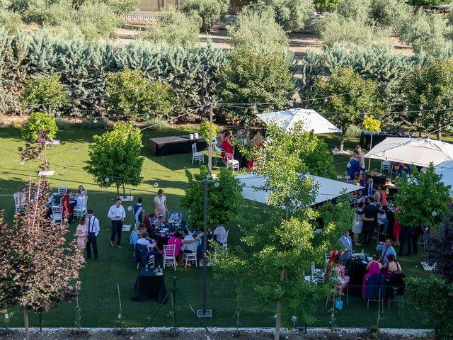 La boda de Jesús Alberto y Alejandro en Granada, Granada 56