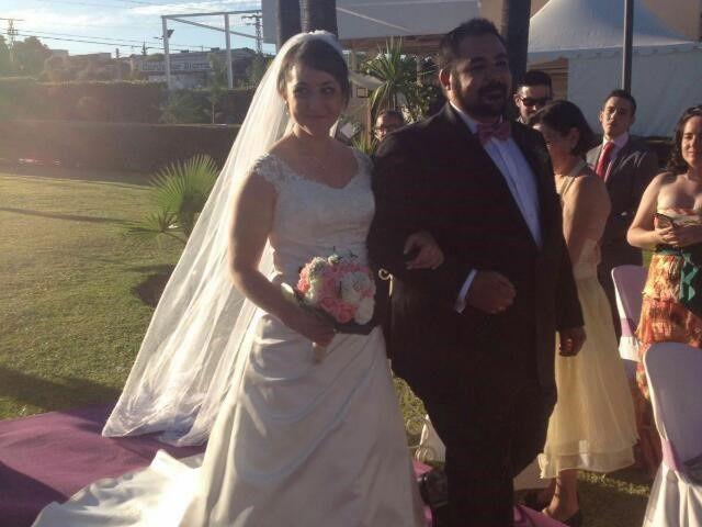 La boda de Daniel y Beatriz en Córdoba, Córdoba 1