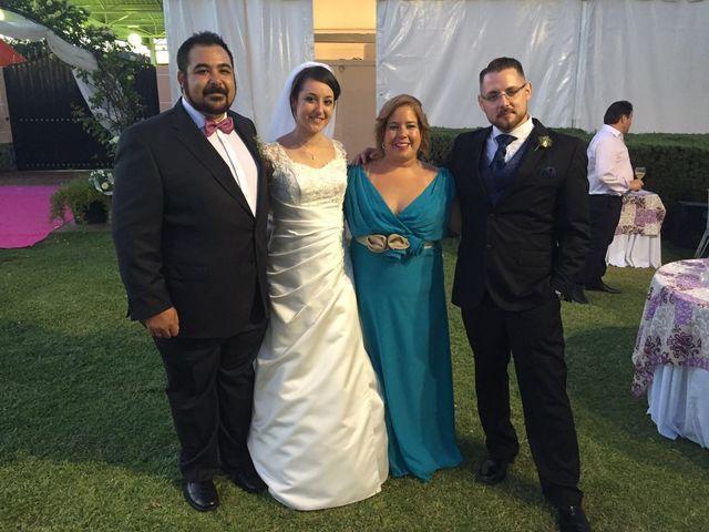 La boda de Daniel y Beatriz en Córdoba, Córdoba 5