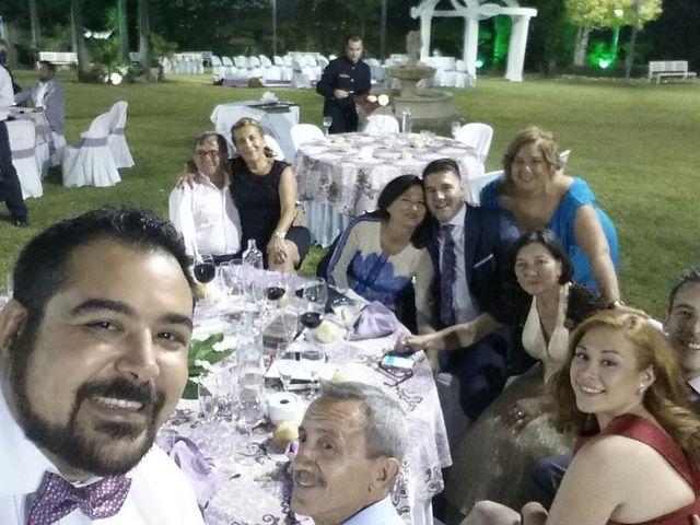 La boda de Daniel y Beatriz en Córdoba, Córdoba 2