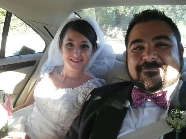 La boda de Daniel y Beatriz en Córdoba, Córdoba 6