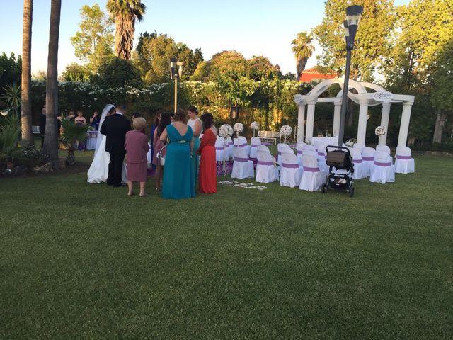 La boda de Daniel y Beatriz en Córdoba, Córdoba 11