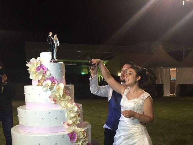 La boda de Daniel y Beatriz en Córdoba, Córdoba 12