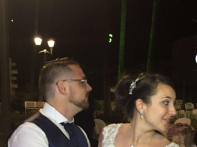 La boda de Daniel y Beatriz en Córdoba, Córdoba 14