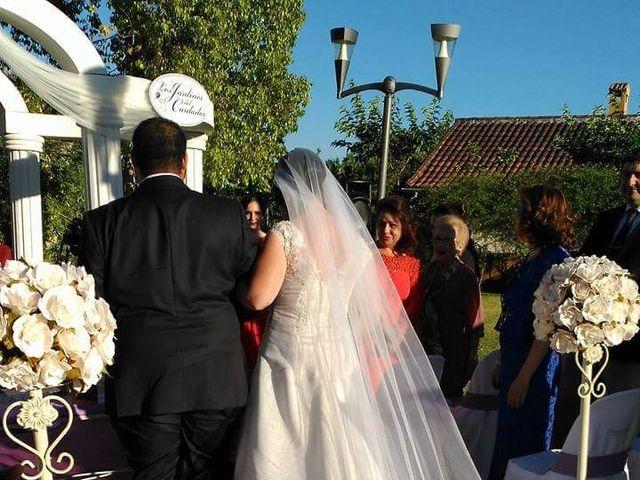La boda de Daniel y Beatriz en Córdoba, Córdoba 15