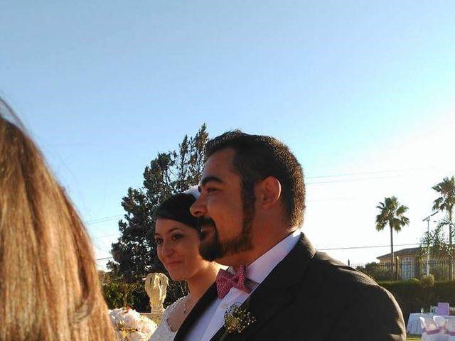 La boda de Daniel y Beatriz en Córdoba, Córdoba 16