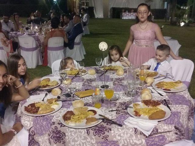 La boda de Daniel y Beatriz en Córdoba, Córdoba 21