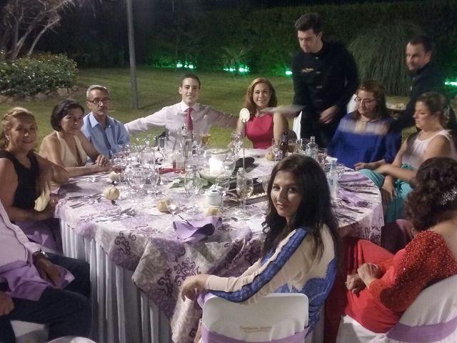 La boda de Daniel y Beatriz en Córdoba, Córdoba 22