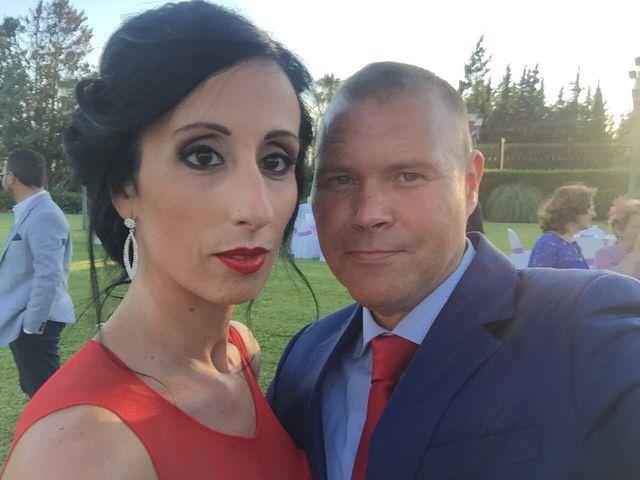 La boda de Daniel y Beatriz en Córdoba, Córdoba 24