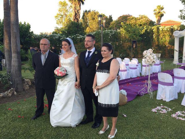 La boda de Daniel y Beatriz en Córdoba, Córdoba 25