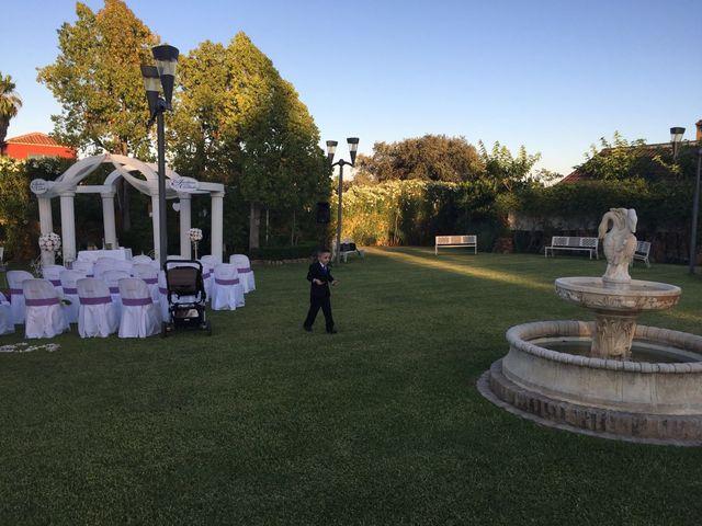La boda de Daniel y Beatriz en Córdoba, Córdoba 26