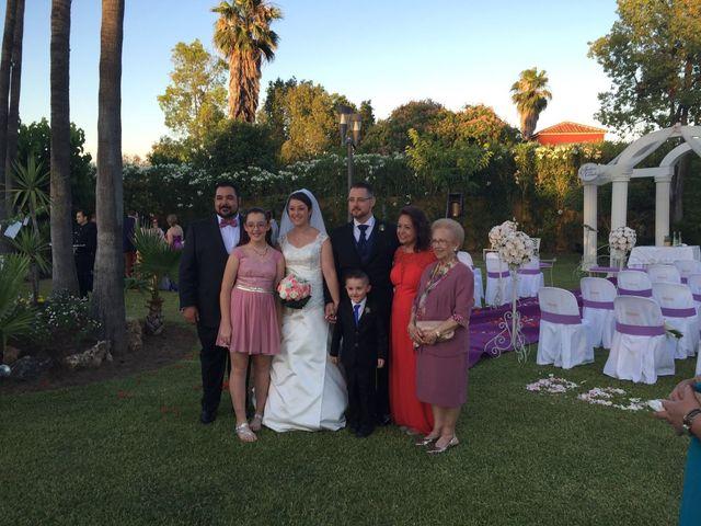 La boda de Daniel y Beatriz en Córdoba, Córdoba 27