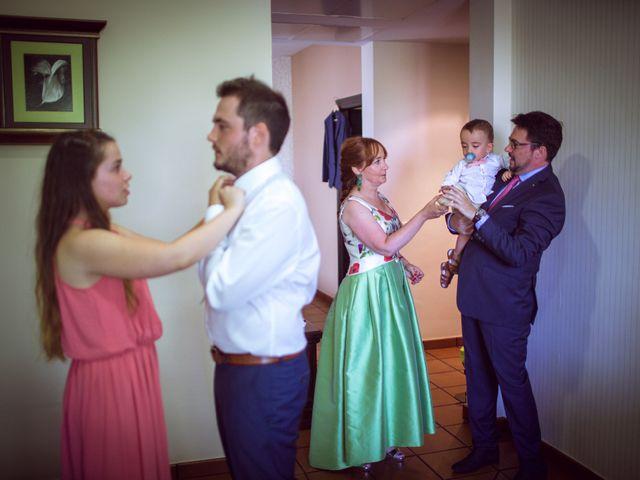 La boda de Mayka y Pablo  en Lucena, Córdoba 6