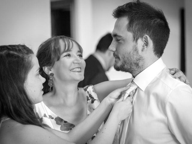 La boda de Mayka y Pablo  en Lucena, Córdoba 8