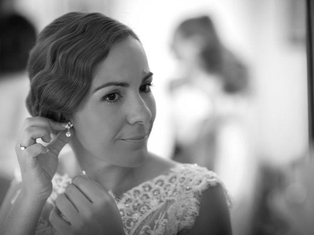 La boda de Mayka y Pablo  en Lucena, Córdoba 29