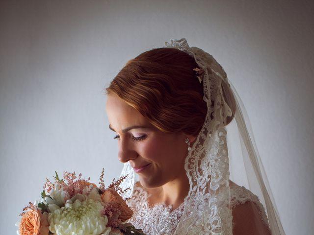 La boda de Mayka y Pablo  en Lucena, Córdoba 34