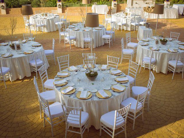 La boda de Mayka y Pablo  en Lucena, Córdoba 40