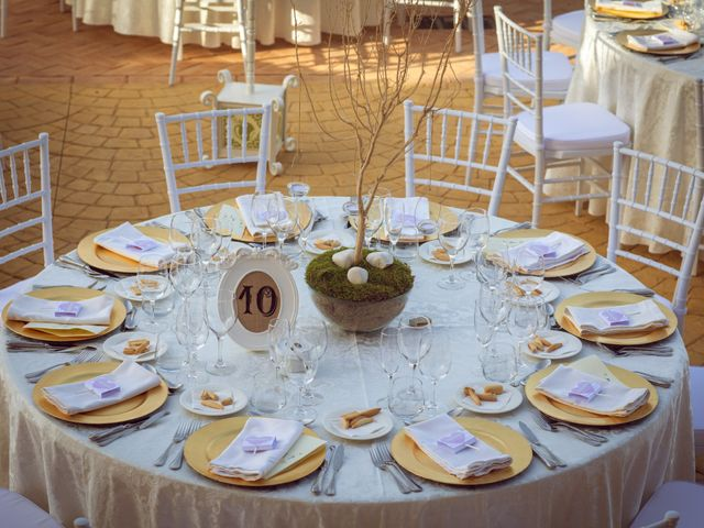 La boda de Mayka y Pablo  en Lucena, Córdoba 42