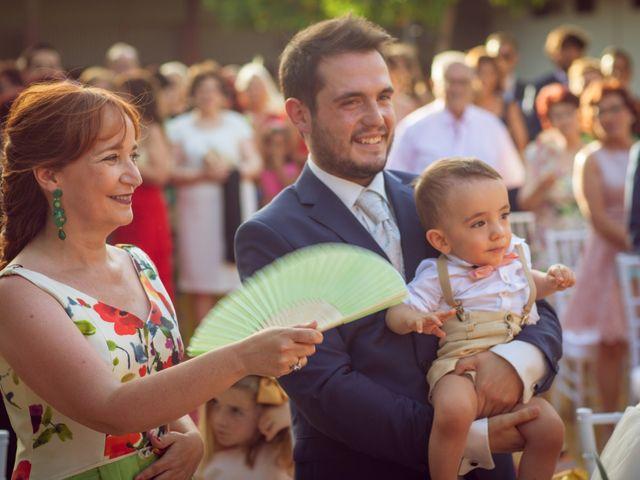 La boda de Mayka y Pablo  en Lucena, Córdoba 52