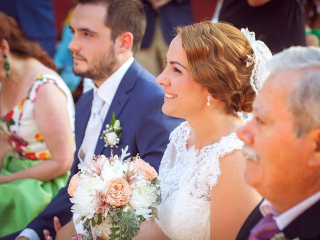 La boda de Mayka y Pablo  en Lucena, Córdoba 56