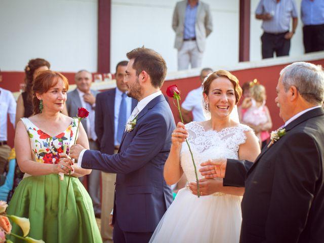 La boda de Mayka y Pablo  en Lucena, Córdoba 65