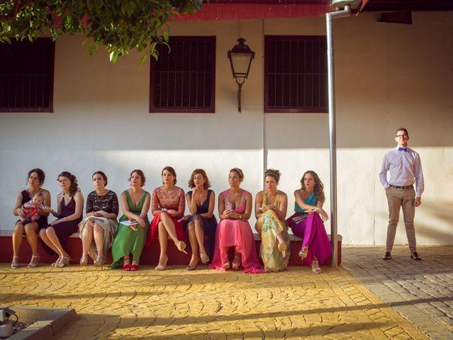 La boda de Mayka y Pablo  en Lucena, Córdoba 67