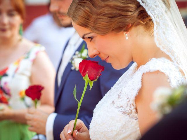 La boda de Mayka y Pablo  en Lucena, Córdoba 70