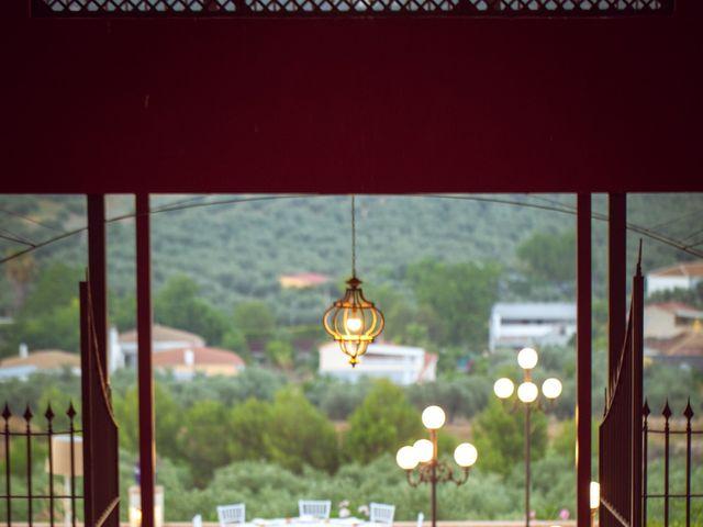 La boda de Mayka y Pablo  en Lucena, Córdoba 85