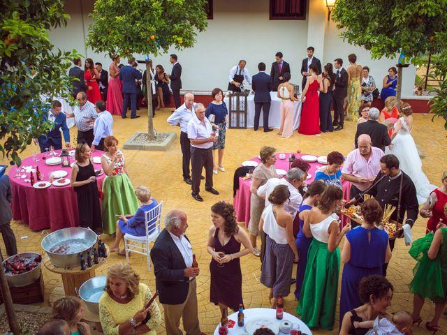 La boda de Mayka y Pablo  en Lucena, Córdoba 86