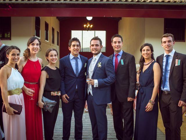 La boda de Mayka y Pablo  en Lucena, Córdoba 88
