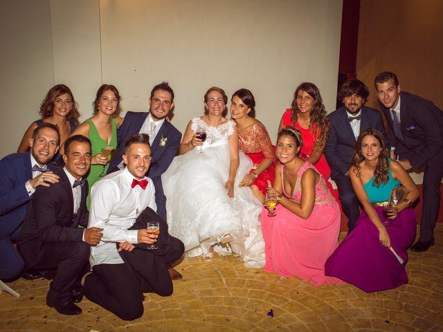 La boda de Mayka y Pablo  en Lucena, Córdoba 93
