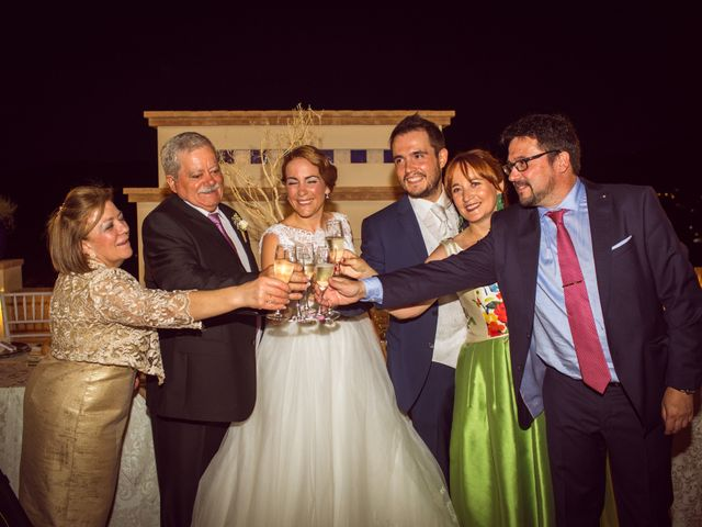 La boda de Mayka y Pablo  en Lucena, Córdoba 96