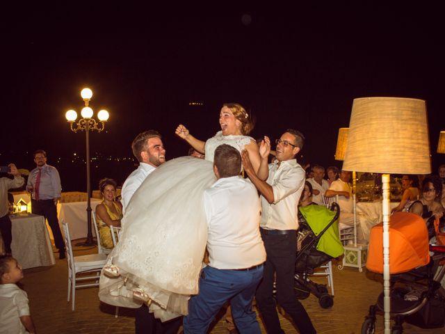 La boda de Mayka y Pablo  en Lucena, Córdoba 99