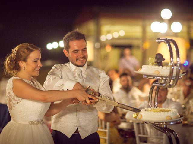 La boda de Mayka y Pablo  en Lucena, Córdoba 102