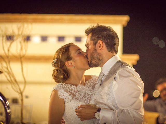 La boda de Mayka y Pablo  en Lucena, Córdoba 2